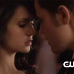 The Vampire Diaries saison 4 : retour du Stelena et tensions (SPOILER)
