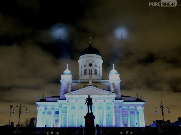 A Helsinki faites-vous payer pour dormir