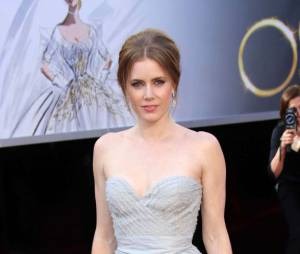 Amy Adams mariée à Christoph Waltz pour Tim Burton ?