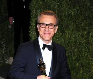 Christoph Waltz pourrait incarner Walter Keane pour Tim Burton