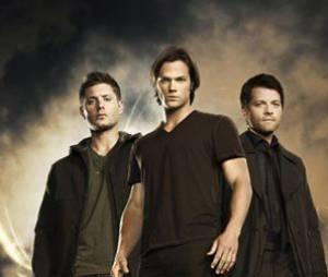 Supernatural revient en DVD