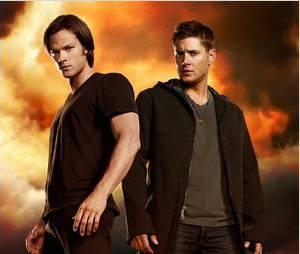 Les frères Winchester de retour