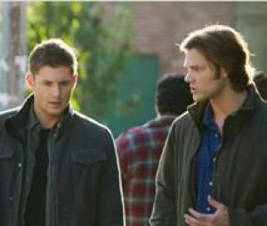 Sam et Dean se retrouvent