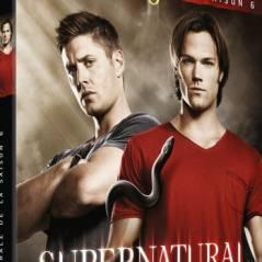 Supernatural saison 6 : Dean et Sam chassent les forces du mal en DVD
