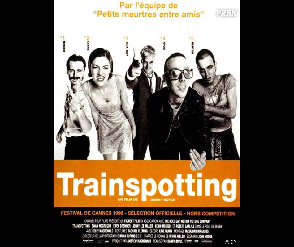 Trainspotting 2 est en route