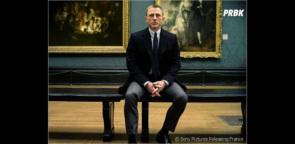 James Bond attend son nouveau réalisateur