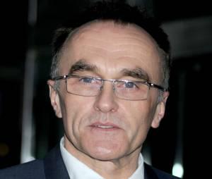Dany Boyle refuse James Bond