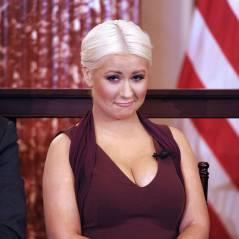 Christina Aguilera : encore une menteuse, elle ne pèserait que 56 kg