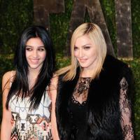 Madonna : sa fille Lourdes en couple avec un acteur de Homeland