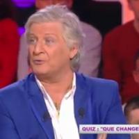 """Jean-Marc Morandini : """"son blog, c'est monstrueux"""" pour Patrick Sebastien"""