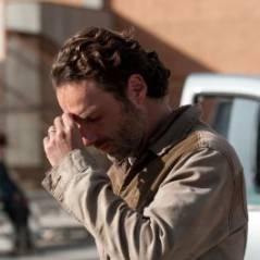 The Walking Dead saison 3 : une fin différente avait été tournée (SPOILER)