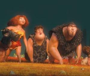 Les Croods, la famille la plus préhistoriquement drôle