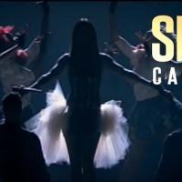 Shy'm : Caméléon, la lyrics vidéo remixée