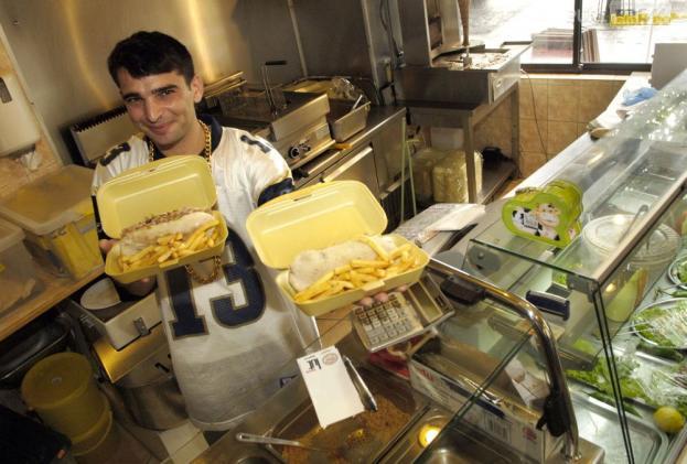 Le premier Kebab Drive ouvrira ses portes en France en septembre