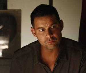 Jon Huertas incarne le détective Esposito dans Castle