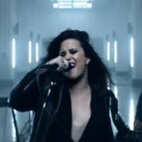 Demi Lovato : Heart Attack, le clip dark et torturé