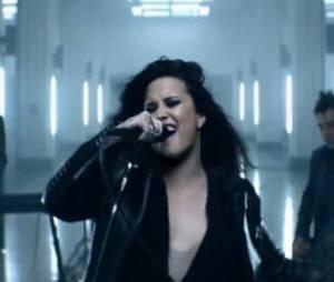 Heart Attack, le clip dark et torturé de Demi Lovato