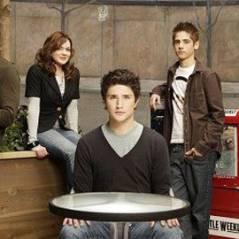 Greek saison 3 bientôt sur ABC Family mais pas Kyle XY saison 4