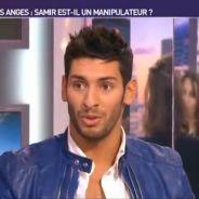 Samir (Les Anges de la télé-réalité 5) : son numéro de téléphone filé en direct à la télé