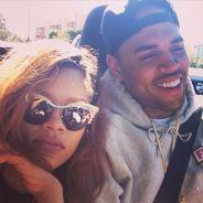 Rihanna et Chris Brown toujours en couple : la preuve en photo