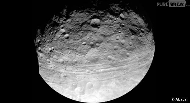 La NASA veut capturer un astéroïde