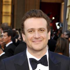 Jason Segel : Marshall d'How I Met Your Mother devient écrivain