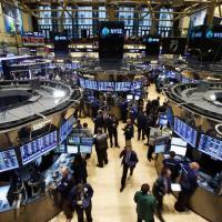 Bitcoin : la monnaie virtuelle victime d'un krach