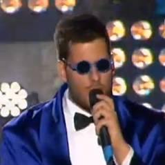 Zarko (Secret Story) : son Gangnam Style pathétique dans le Big Brother serbe