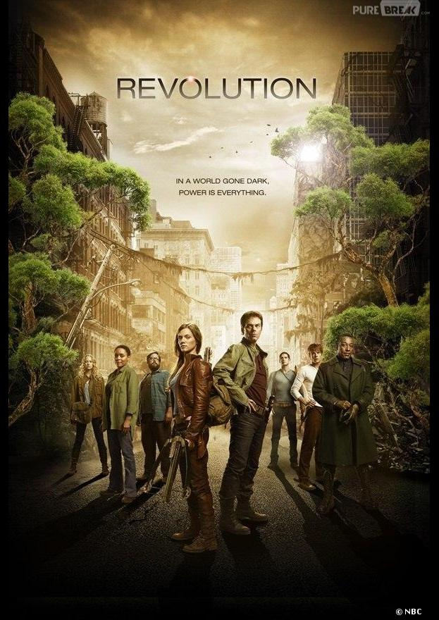L'épisode 14 de la saison 1 de Revolution repoussé à cause des attentats de Boston