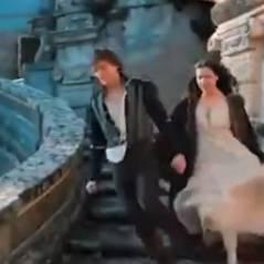 Romeo and Juliet : nouvelle adaptation pop/édulcorée de Shakespeare avec Damian Lewis