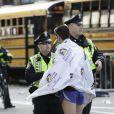 L'enquête continue sur le drame de Boston