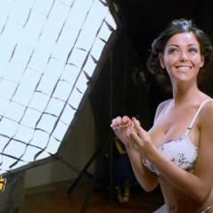 Les Anges de la télé-réalité 5 : shooting sexy pour Nabilla, Amélie Neten en mode groupie