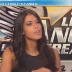 """Capucine Anav aka """"miss crotte de nez"""" : Ayem balance, Samir confirme, ça vole haut dans Les Anges 5"""