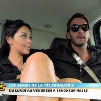 """Nabilla et Thomas (Les Anges 5) : un """"faux couple monté par la prod"""" selon Manue, l'ex de Thomas"""