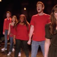 Glee saison 4 : Rachel chante Don't Stop Believing et rend les fans nostalgiques (SPOILER)