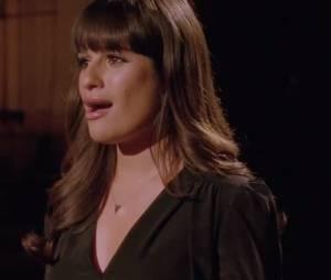 Une audition émouvante pour Rachel