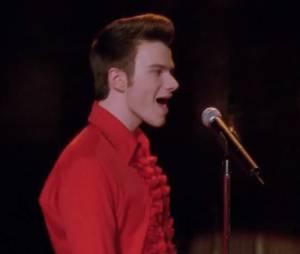 """Rachel chante """"avec"""" les anciens élèves"""