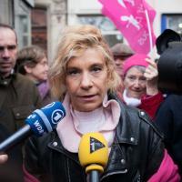 Mariage pour tous : Frigide Barjot crie au complot, la Préfecture lui répond