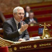 Mariage pour tous : chantage et menaces contre le président de l'Assemblée Claude Bartolone