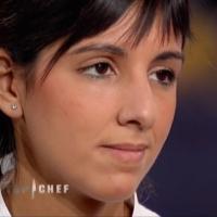 Top Chef 2013 : Naoëlle D'Hainaut met une quenelle aux garçons, la demi-finale continue