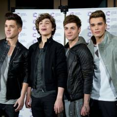 Union J : George Shelley nu... si leur single se retrouve numéro 1