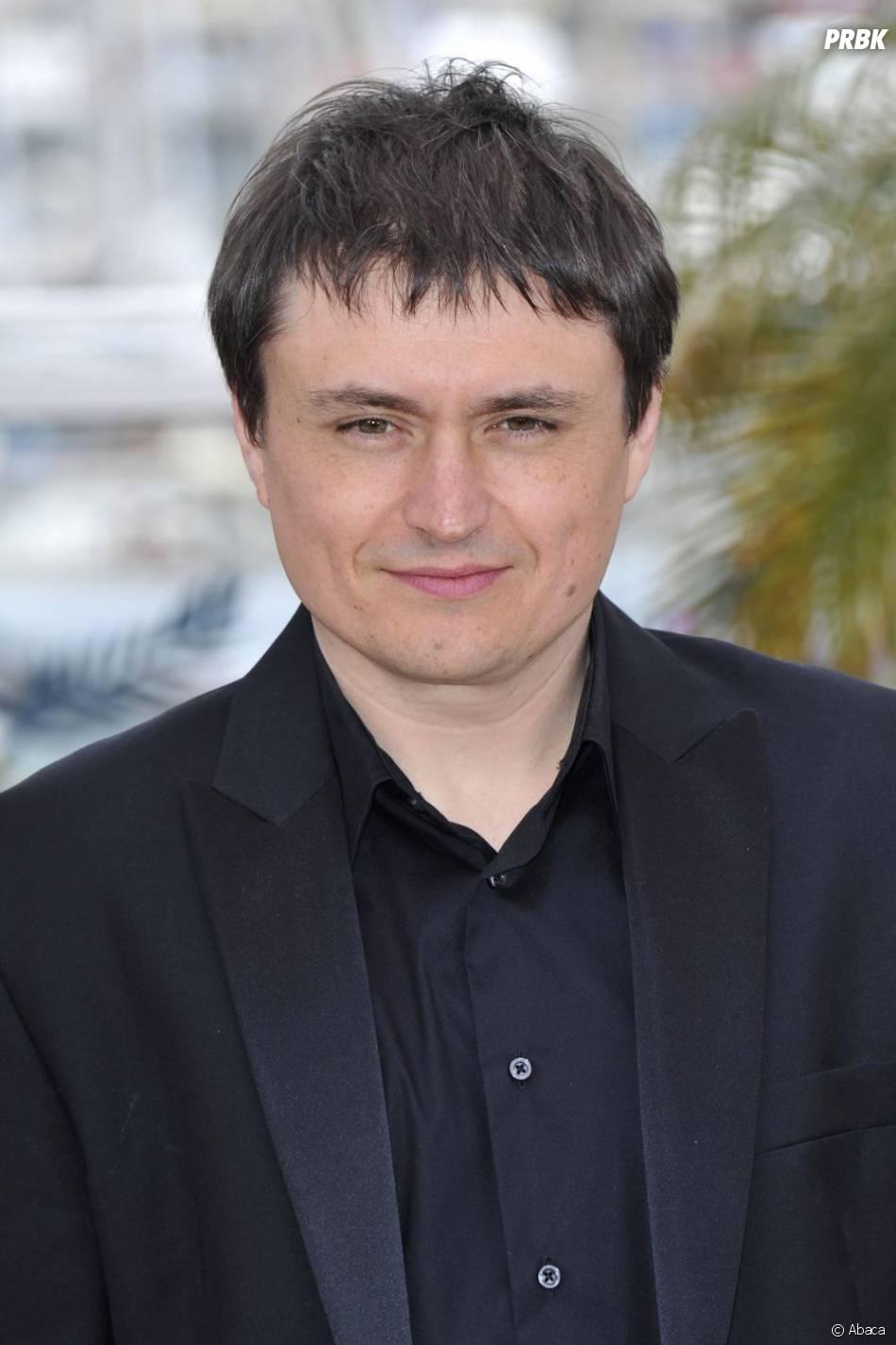Cristian Mungui dans le jury du Festival de Cannes 2013