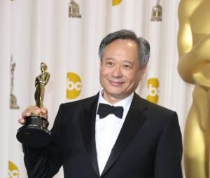 Le Festival de Cannes 2013 recrute Ang Lee pour son jury