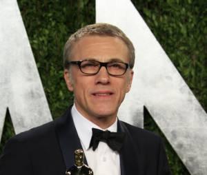 Christoph Waltz sera membre du jury du Festival de Cannes 2013