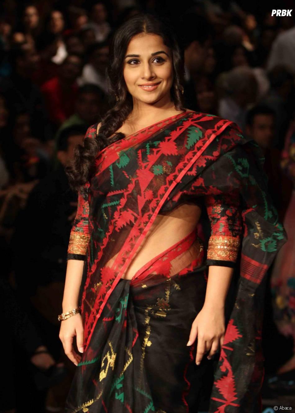 Vidya Balan va juger les films en compétition au Festival de Cannes 2013
