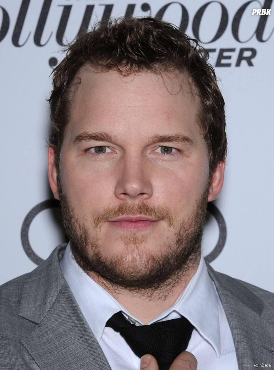 Chris Pratt a piqué le rôle de Stard Lord à Lee Pace pour Les Gardiens de la Galaxie