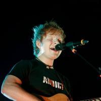 Ed Sheeran : le générique de Buffy contre les vampires au programme de son prochain album