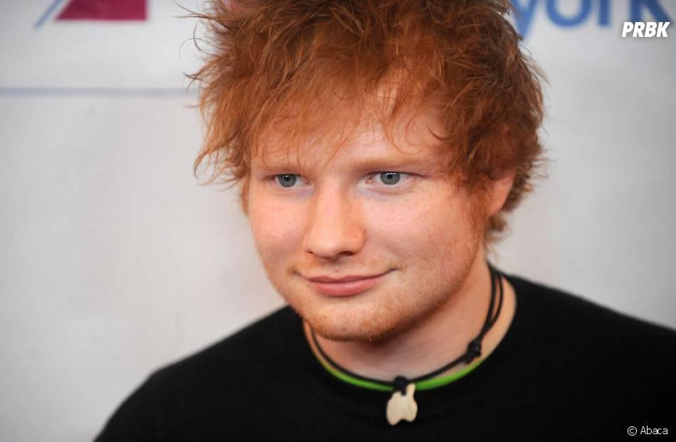Ed Sheeran va jouer les chasseurs de vampires en musique