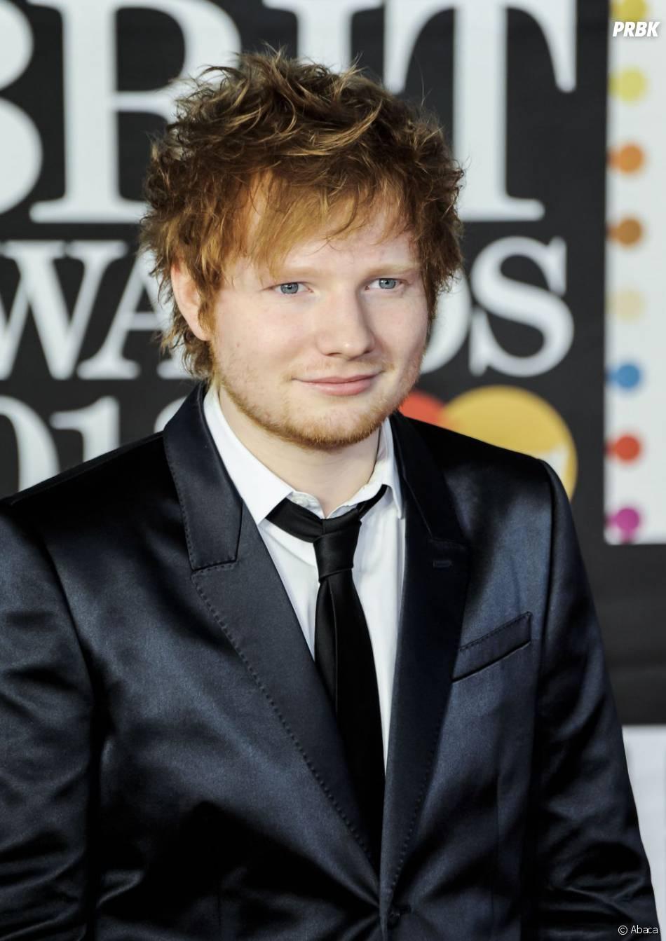 Ed Sheeran nous prépare des surprises pour son second album
