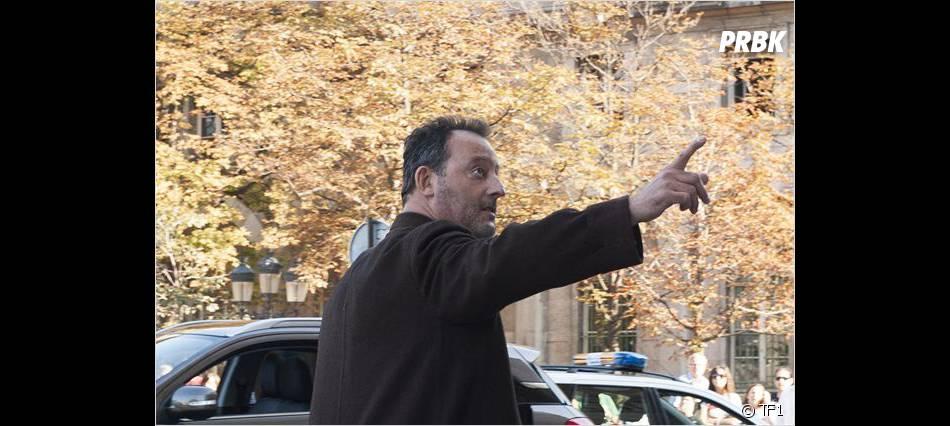 Jean Reno quitte le cinéma pour la télévision